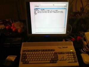 Amiga 1200 NOS