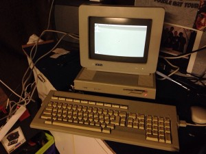 Atari Mega ST-4