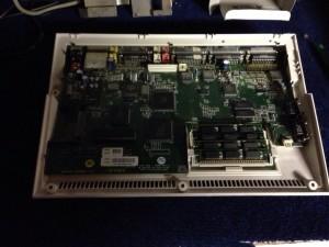 A600 internal